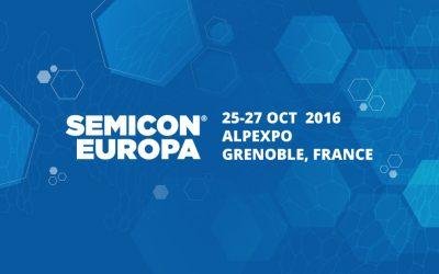 Semicon Europa 2016