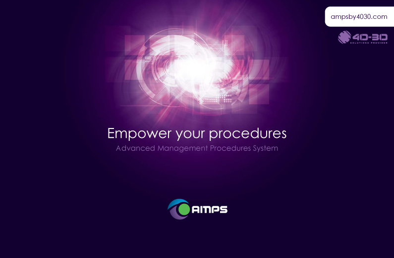 Empower your Procedures