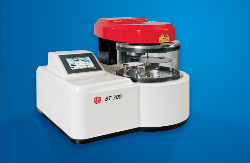 HHV : Système de dépôt, Optique et revêtement en couches minces, Technologie de dépôt en couches minces