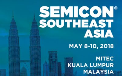 Semicon SEA 2018