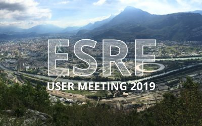 40-30 al ESRF User Meeting 2019