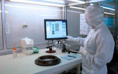 Formation opérateur/trice en micro-nano technologies