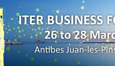 40-30 asistirá al ITER Business Forum 2019