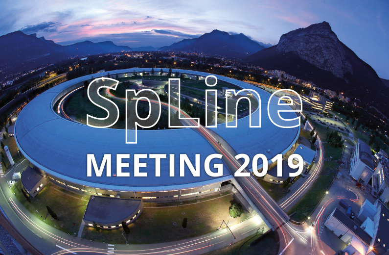 SpLine Meeting 2019