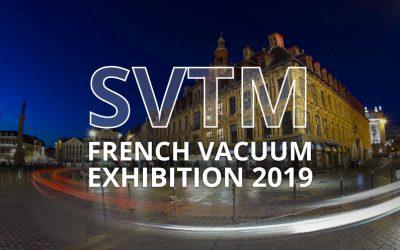 SVTM 2019