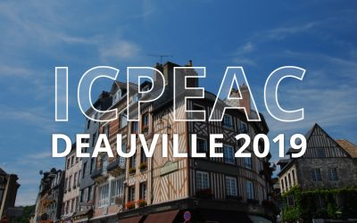 40-30 au ICPEAC 2019