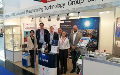 SEMICON Europa 2019 – Un grand merci !